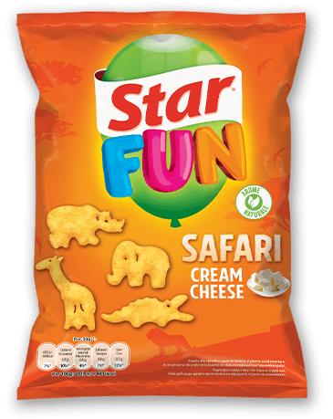 Star Fun Safari