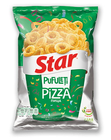 Star Pufuleti Pizza
